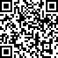QR code for PayPal
